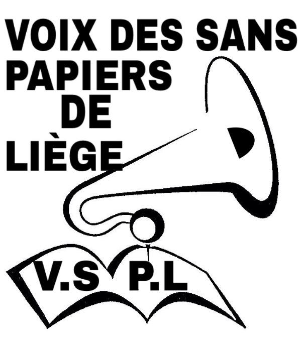 Voix des Sans Papiers de Liège