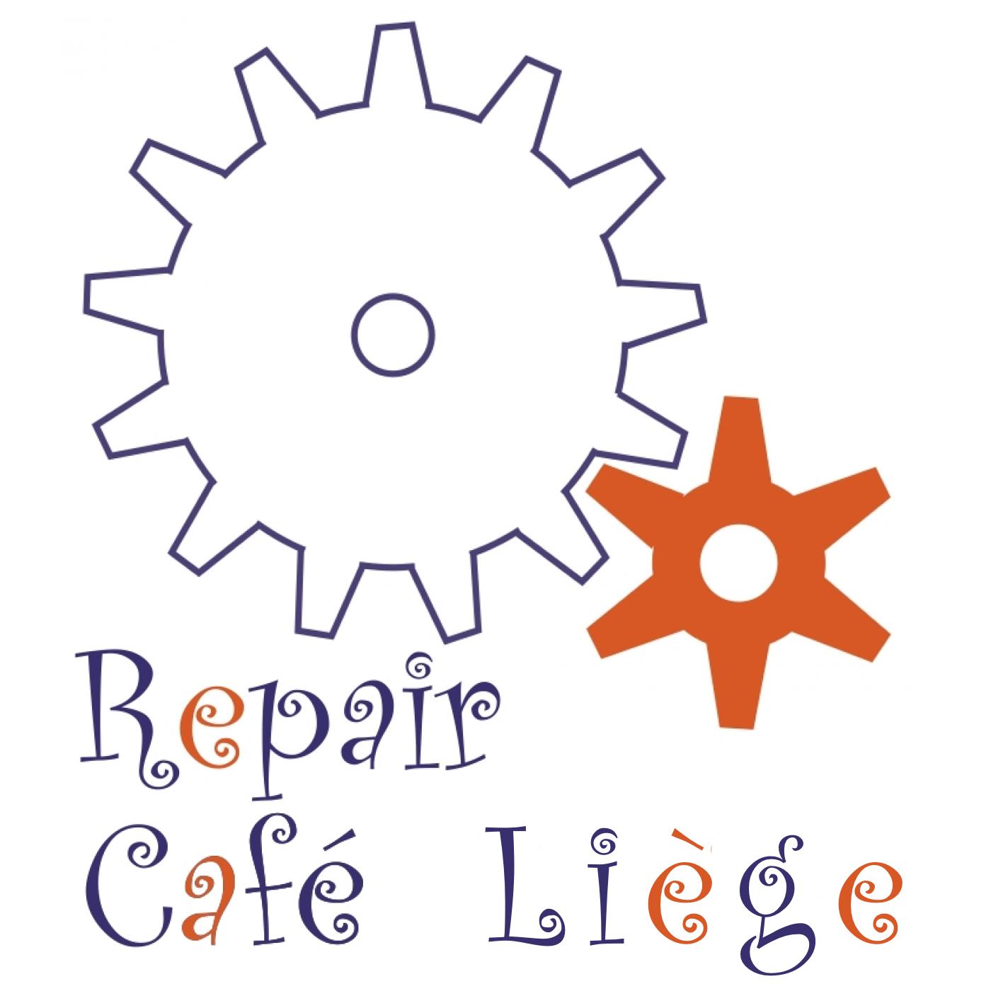 Repair Café - Liège