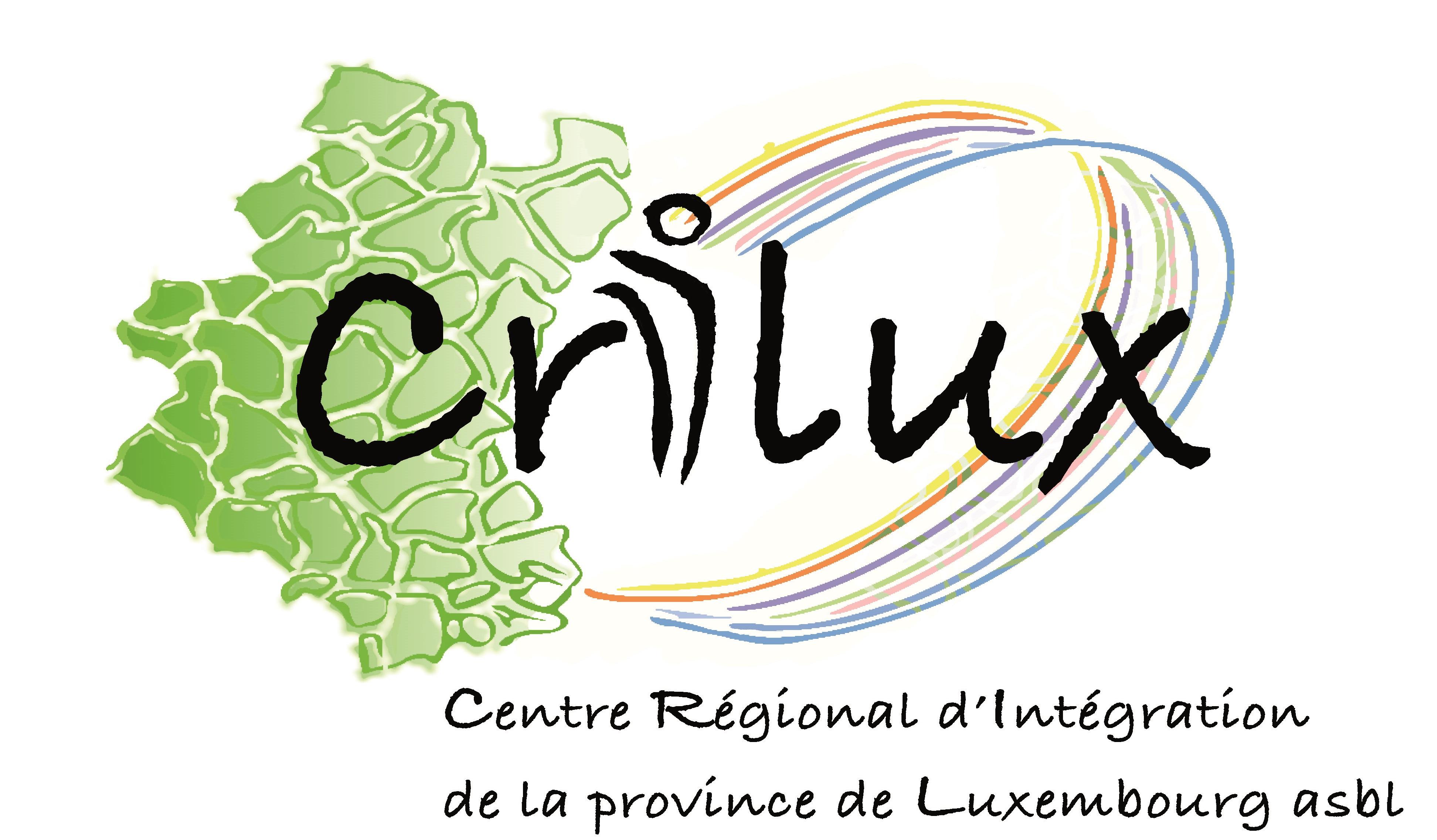 Centre Régional d'Intégration de la province de Luxembourg